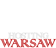 Hosting Warsaw - unique experience of Warsaw